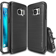 Ringke [Onyx] Durable Protection TPU Defensive Case For Samsung Galaxy S7