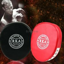 Punch Pad Thai Muay Boxing Mitts MMA Guanto Trainingsziel karatè Kick Kit Fokus