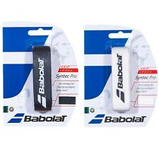BABOLAT SYNTEC SOFT TENNIS REPLACEMENT GRIP , ALSO FOR PADEL, SQUASH