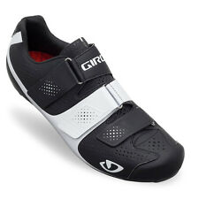 Giro Prolight SLX II Road Shoe Easton EC90 SLX Hi Mod Carbon Sole Matt Black/Gl