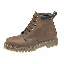 Mens Dr. Martens AIRWAIR '939z' Classic 6 Eye Padded Collar Boots