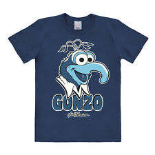 Camiseta El Gran Gonzo - Camiseta Los Muppets - The Muppets - The Great Gonzo