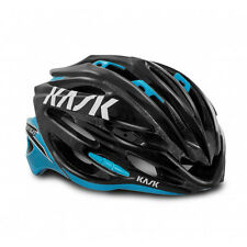 Kask Vertigo 2 Helmet Bicycle Helmet 24 Air Vents In Mould Black/Blue
