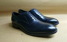 Zara Man Oxford Men's Shoes UK6-10 Sizes Black Color with box brand new MRP 6500