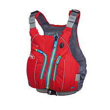 Yak Xipe 60N Touring / Recreation PFD Buoyancy Aid 2015 - Red