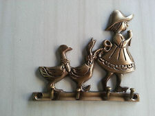 beautiful & Attractive Brass House Keys Holder