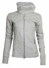 Bench Funnelneck J Double Zip Sweat Damen Funnel Neck Sweat-Jacke M-L-XL NEU