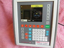 Graphical Digital Readout DRO kit supplied or supplied and installed