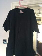 Fruit Of The Loom Men's T Shirt Size 2XL
