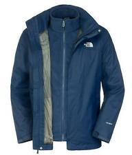 The North Face Men?s Evolve II Triclimate Cosmic Blue