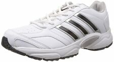 ADIDAS BRANDED MEN'S RUNNING SHOES IN WHITE COLORS MRP 3099 10% DISCOUNT 2790