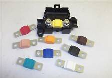 Midi Fuse Holder. Includes FREE Fuse. Car Auto Circuit. Various Ampages