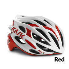 Kask Mojito Road Helmet Cycling Helmet Red