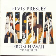 Elvis Presley - Aloha From Hawaii Via Satellite (CD)