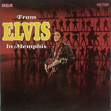 Elvis Presley - From Elvis In Memphis (CD)