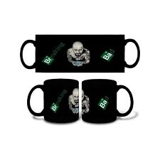 Taza Heisenberg Breaking Bad