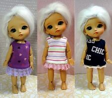 Dress for Lati Yellow/ Pukifee/ Middie Blythe 3 patterns NEW
