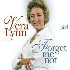 Forget Me Not - LYNN VERA [3x CD]