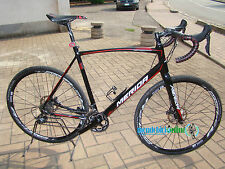 Bici ciclocross MERIDA Cyclo Cross 700 disco taglia XL (59 cm)
