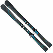 Elan Insomnia Amphibio PS Ski inkl. ELW 11.0 Bindung All Mountain Rockerski NEU
