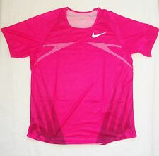 Nike Pro Elite Pro Issue Only Womens Race Day Track and Field Top Shirt IAAF New