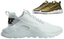 NEW Nike AIR HUARACHE RUN ULTRA US wmn sz: 6  casual shoe 819151-100/302