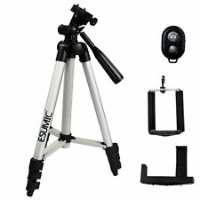 ESUMIC® Professional Rotatable Retractable Tripod Stand Holder Mount For Sony G