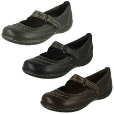 Mujer Clarks Zapatos De Diario Embrace Chat