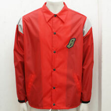 NEW BBC - Bee Line Red Lombardi Jacket GENUINE RRP: £245 BNWT
