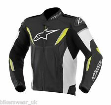 Alpinestars Sports GP R Leather Motorcycle Jacket Cheapest on Ebay