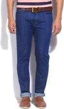 Lee Stretch Fit Mens Blue Jeans (Flat 50% OFF)-88S