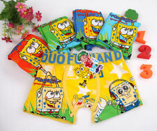 2015 new cotton children's underwear boys cartoon boxer underwear wholesale