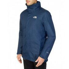 The North Face Mens Triton Triclimate Jacket / 3 in 1 / Fleece Inside