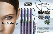 Oriflame Beauty Smooth Definer Eyeliner-Green Shade,0.3g