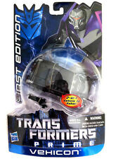 Transformers Prime First Edition RID : Vehicon (Deluxe Class) / rotf / dotm