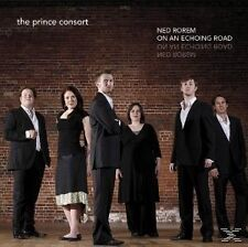 On an echoing road - PRINCE CONSORT THE [CD]