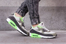 NIKE AIR MAX 90 ESSENTIAL EXCLUSIVE ORIGINAL SNEAKER HERRENSCHUHE 537384-045