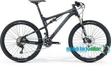 MTB Full Suspension Carbonio MERIDA Ninety-Six XT ruota 27.5""