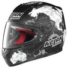 Casco Nolan N64 Gemini Replica Checa