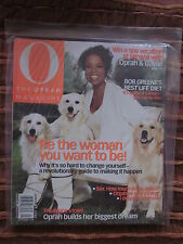 O, The Oprah Magazine - JANUARY to JUNE 2007 (6 issues)