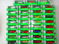 Welly diecast cars Box Serrie 5, 1:60-64 Various Models, Multiple listing, New