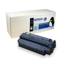 REMANUFACTURED HP LASERJET 13A / Q2613A BLACK MONO LASER PRINTER TONER CARTRIDGE