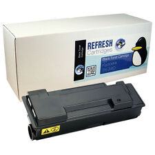 REMANUFACTURED KYOCERA TK340 / TK-340 BLACK MONO LASER PRINTER TONER CARTRIDGE