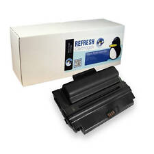 REMANUFACTURED ML-D3050B HIGH CAPACITY BLACK MONO LASER PRINTER TONER CARTRIDGE