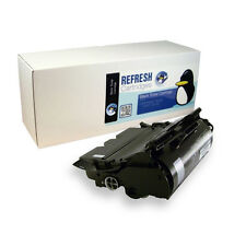 REMANUFACTURED LEXMARK 64016HE BLACK MONO LASER TONER PRINTER CARTRIDGE