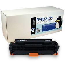 REMANUFACTURED HP CF380X / 312X BLACK HIGH CAPACITY MONO LASER TONER CARTRIDGE