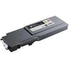 GENUINE DELL MAGENTA HIGH CAPACITY LASER TONER CARTRIDGE - 593-11117 / H5XJP