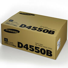 GENUINE SAMSUNG ML-D4550B (D4550B) BLACK HIGH YIELD MONO LASER TONER CARTRIDGE