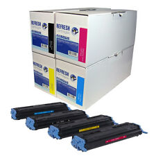 REMANUFACTURED CANON CRG-707 LASER TONER CARTRIDGES FOR LBP-5000 PRINTER