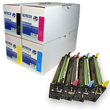 REMANUFACTURED DELL 593-10368/10369/10370/10371 LASER PRINTER TONER CARTRIDGES